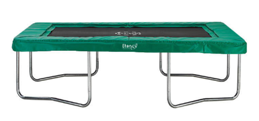 Etan Premium 1075 trampolina (konstrukcija+strunjača)  3.00 x 2.30 m